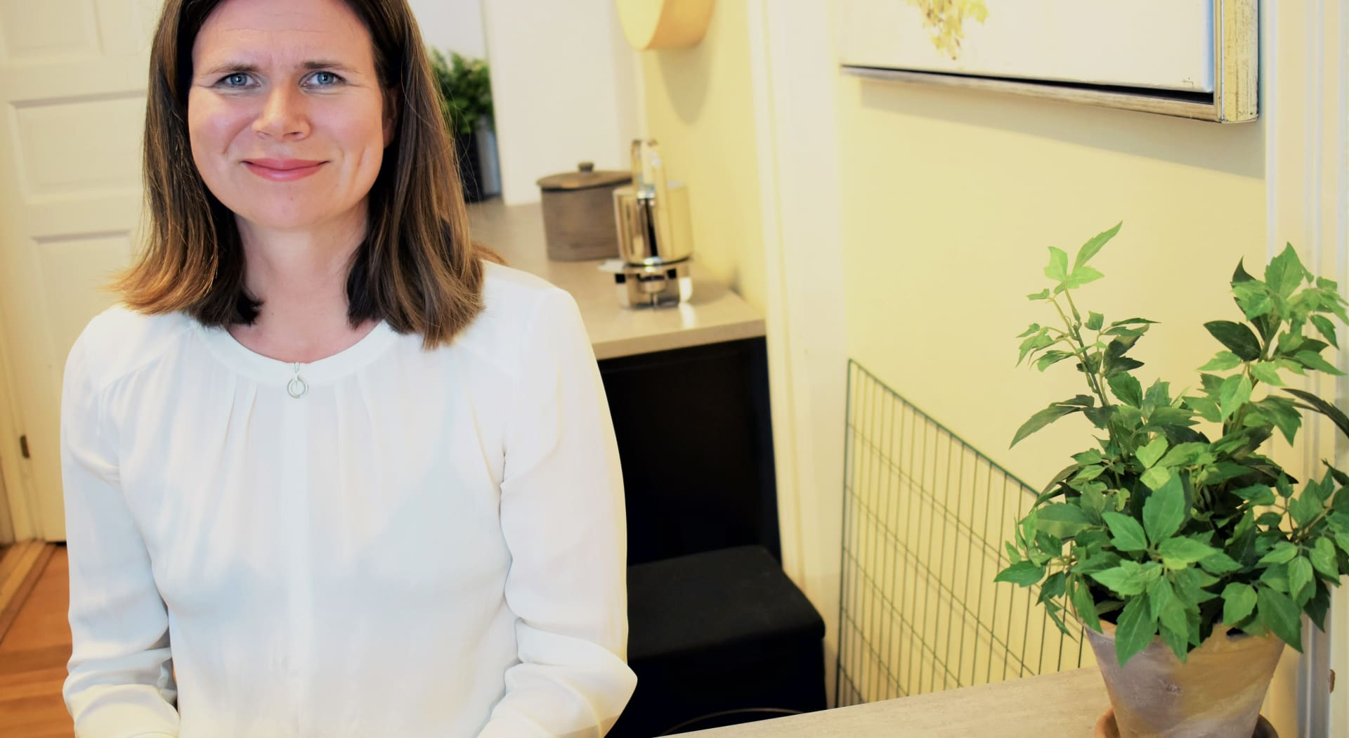 Advokat Nora Løvøi Bjørnstad er en av advokatene som kan hjelpe deg vurdere om saken din bør bringes inn til Finansklagenemnda.