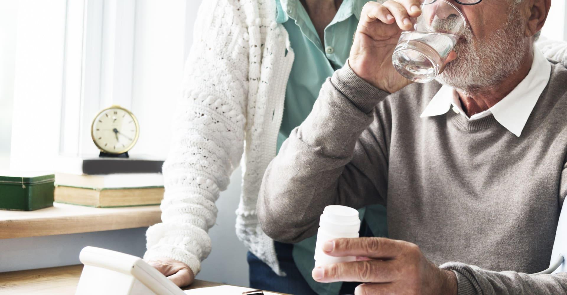 Feilmedisinering av blodfortynnende medisiner har gitt store erstatningsutbetalinger