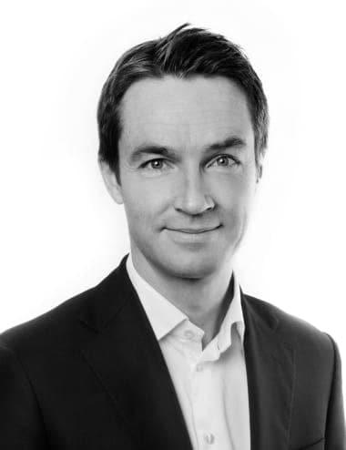 Kjell E. D. Sommerseth