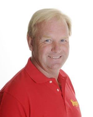 Morten  Davidsen