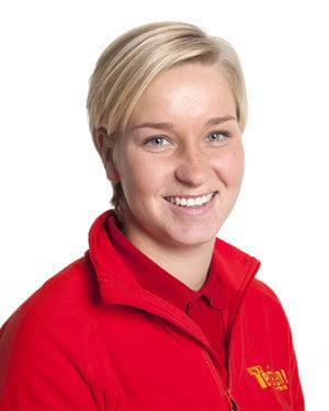 Birgitte Davidsen