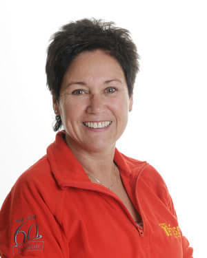 Betty Høivik