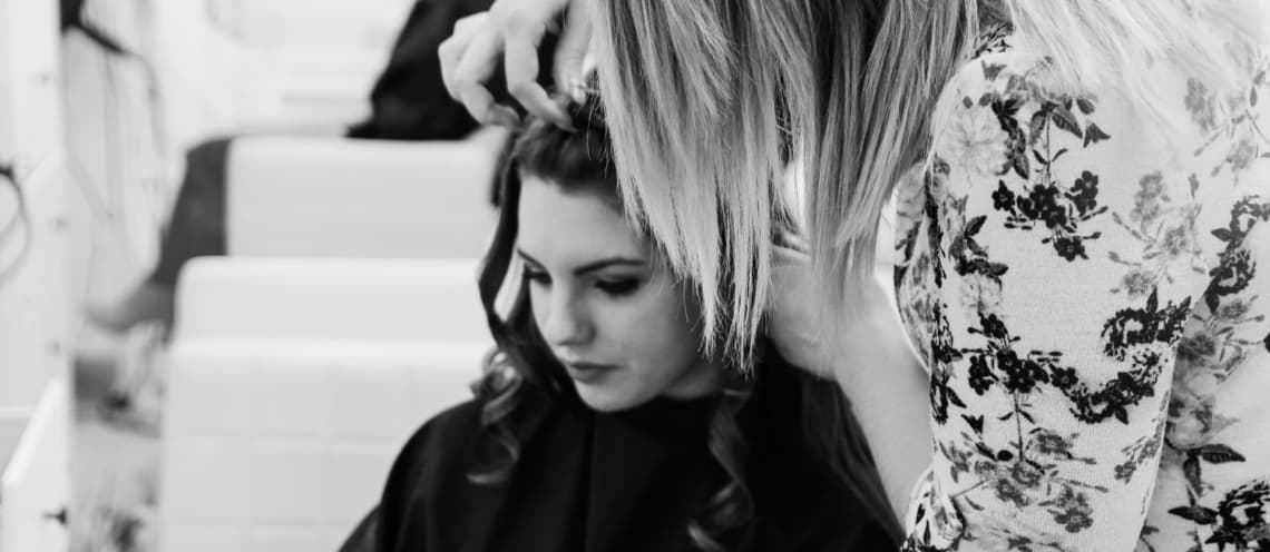 et hårstudio
