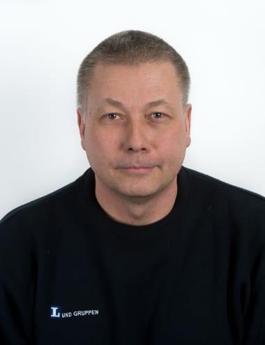 Frank Nordli