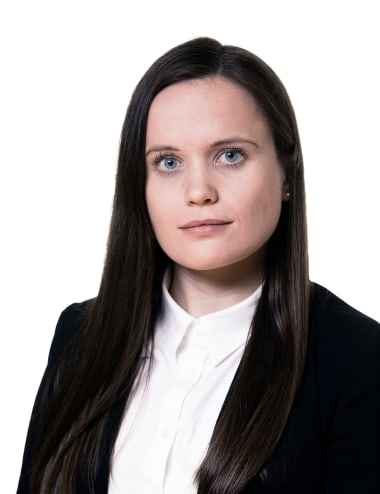 Ida Elisabeth Alnes Holte