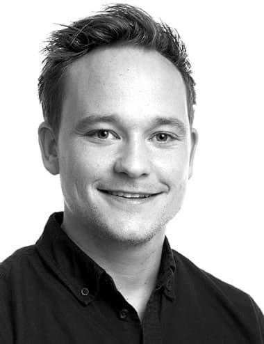 Henrik Bjørklund