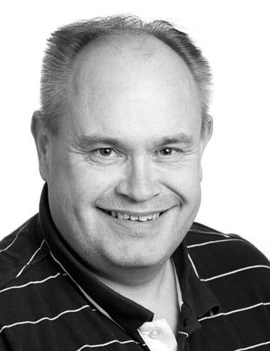 Geir Darell