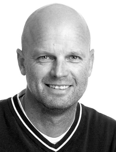 Thomas Fosshaug