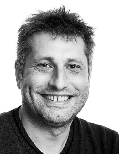 Jan Erik Hareim