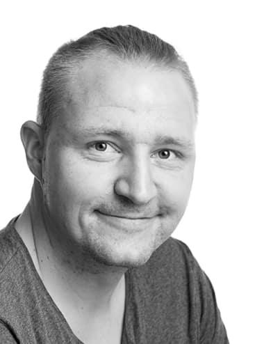 Mads Jørgen Nielsen