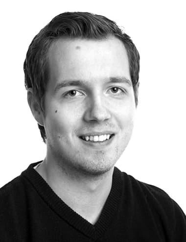 Martin Syverstad