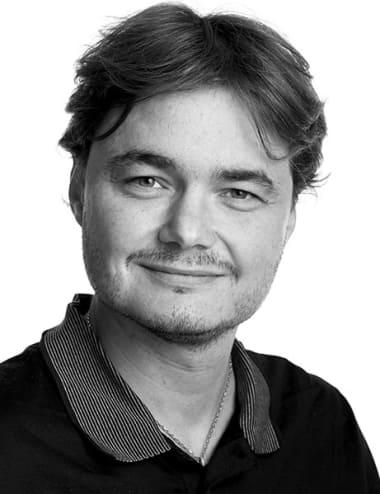 Bjørn Inge Sveine