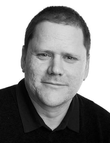 Tor Arne Olsen