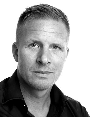 Martin Nilsen