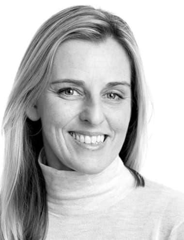 Annette Johansen