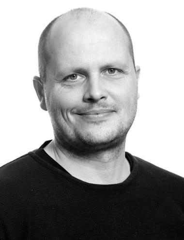 Stefan York  Bentzen
