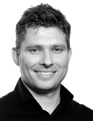 Lars Jacob Kronstad