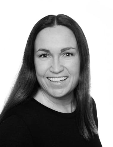 Ann-Charlott  Nilsen