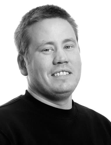 Jøran Olafsen