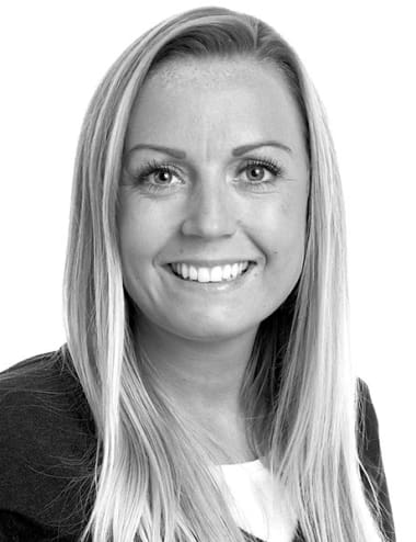 Elisabeth Havås