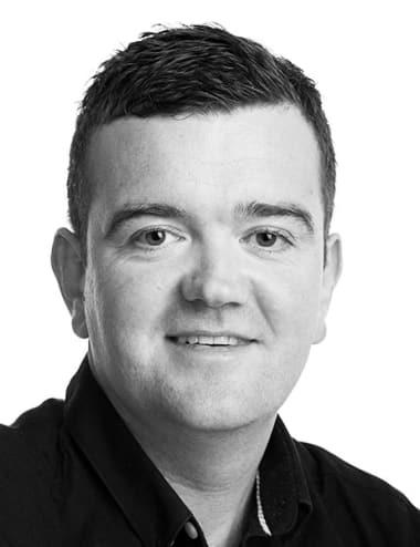 Ole Morten Svellingen