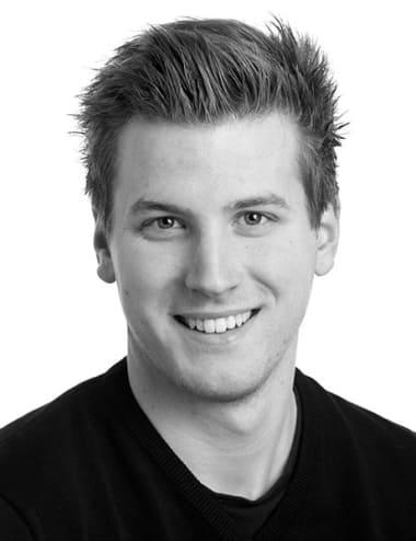 Jonas Vagnild