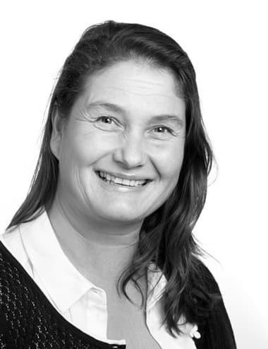 Anne Britt Kristiansen