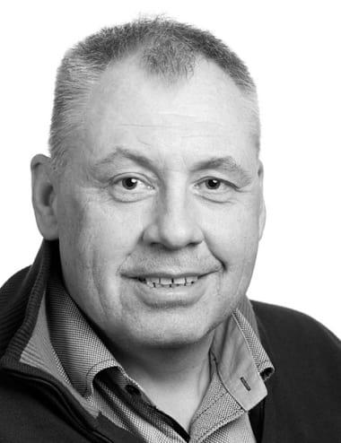 Knut Roger Smaaland