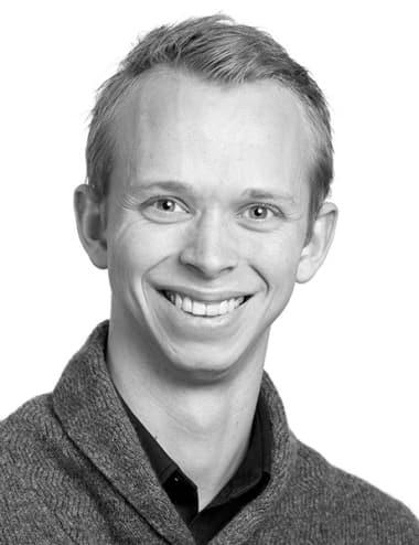 Øyvind Vedvik