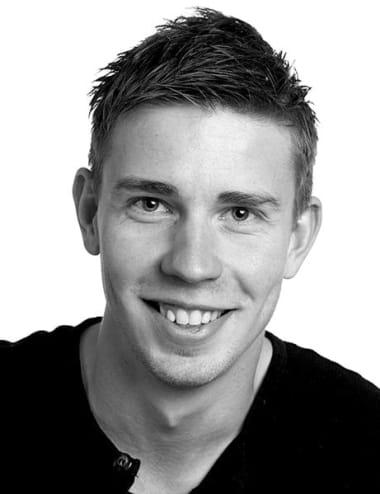 Petter Eilevstjønn