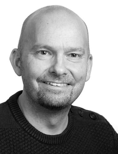 Jørgen Bisgaard