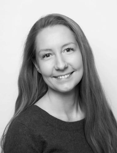 Cathrine Blokhus
