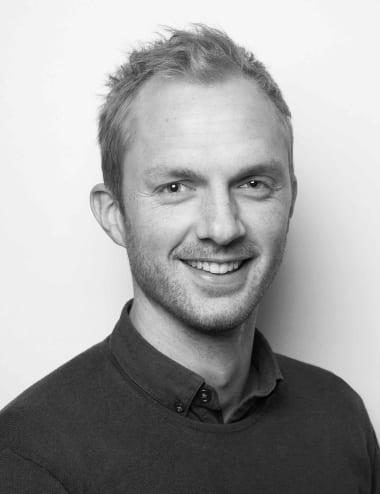 Daniel Ødegård