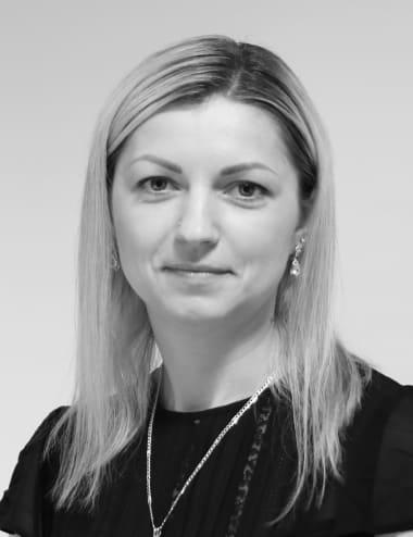 Viktoriia Gukova