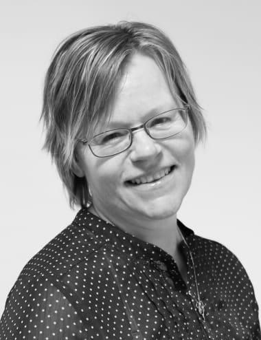Vibeke Laksholm