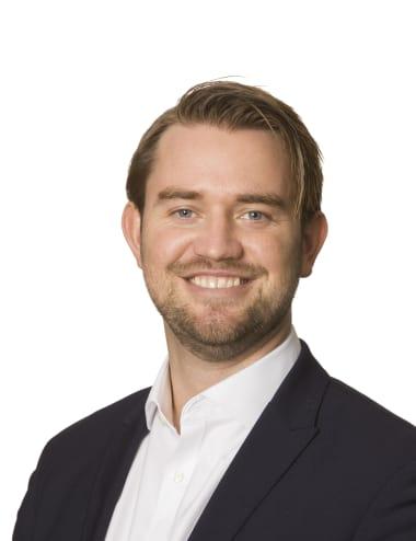 Daniel Størdal