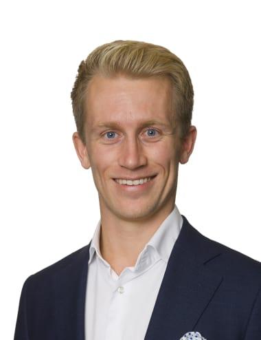 Johan Hamre