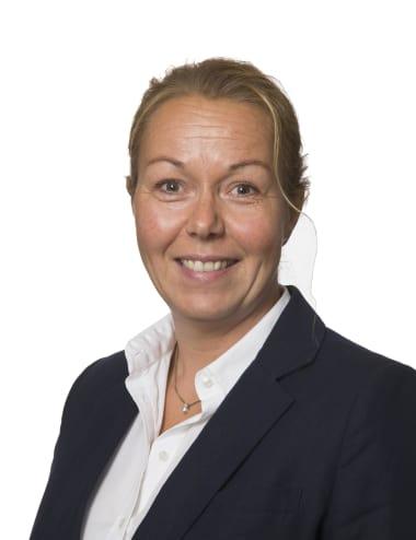 Stine B. Sørgen