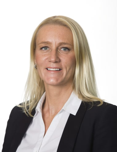 Cathrine Brox Edgren