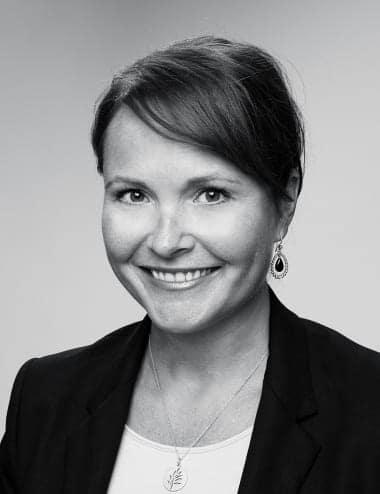 Camilla Wahl