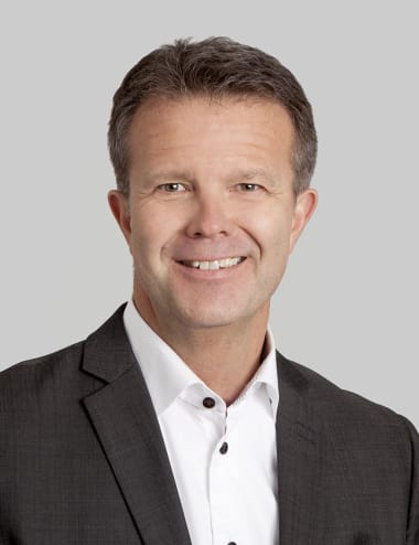 Thor L. Bareksten
