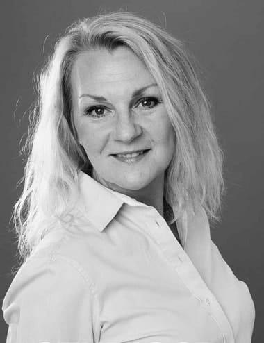 Anne Louise Mallaug