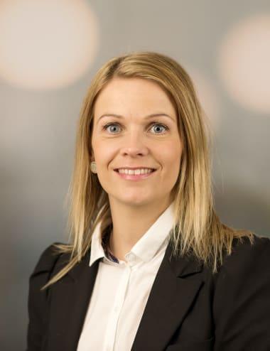 Katrine Brekke  Borren