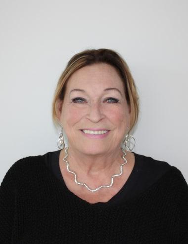 Anne Grethe Kjelland