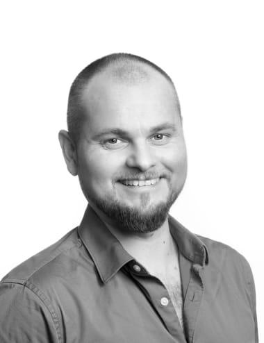Kristian Grøhn