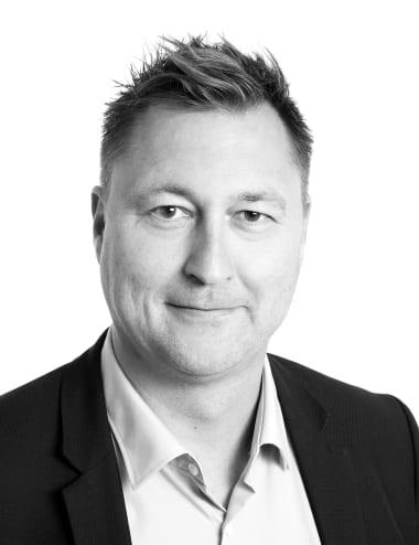 Kristoffer Listerud Jansen