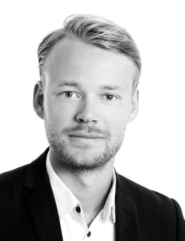 Markus Thrygg