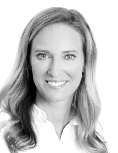 Camilla E. Andreassen