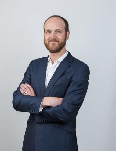 Andreas Øvsthus