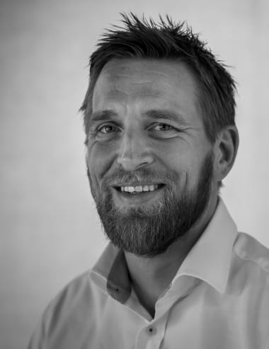 Lars Schjøll Børgesen